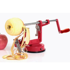 Steel, Machine, kitchendicer, peel
