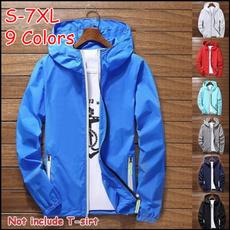waterproofcoat, waterproofjacket, hoodedjacket, unisex
