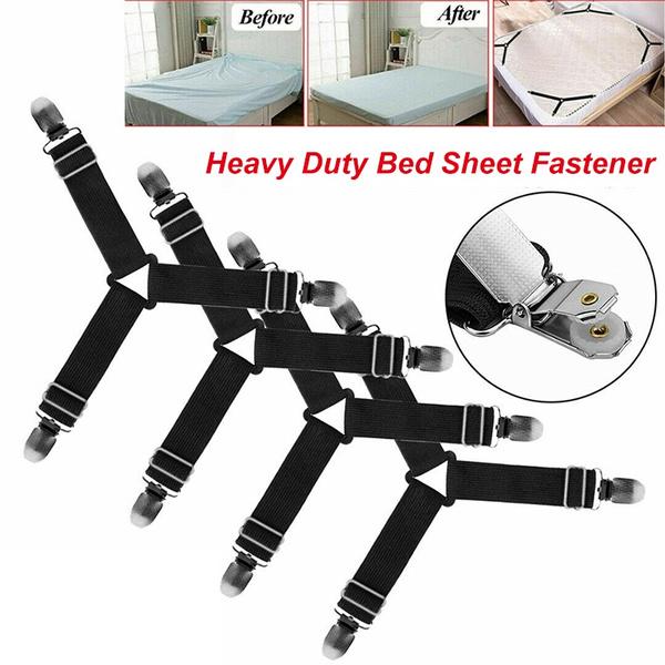 sheetsuspender, Heavy, ironingblanket, Elastic