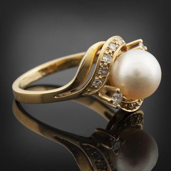 Silver Jewelry, DIAMOND, gold, Engagement Ring