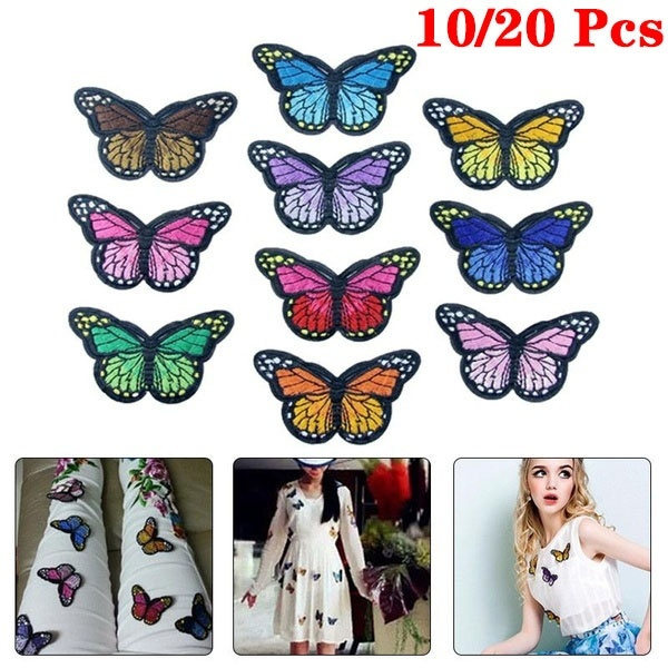 butterfly, sewingclothing, Fabric, Clothing