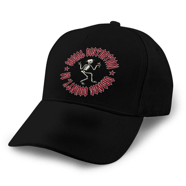 Fashion, Sports & Outdoors, Cap, punk