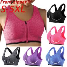 Steel, push up bra, Sports Bra, runningbra