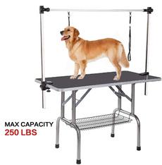 groomingtabledog, Harness, petfoldgroomingtable, Dogs