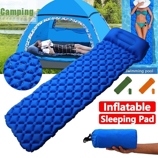 sleepingbag, Hiking, outdoorbed, inflatablesleepingpad