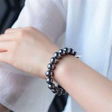 Bead, hematitebracelet, Jewelry, unisex