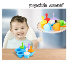 siliconefoodbox, popsiclemodel, Home Decor, siliconeice