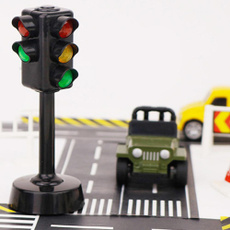 Educational, Toy, trafficlightroadsign, Gifts