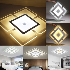 modernlight, led, chandeliersceilingfixture, Modern