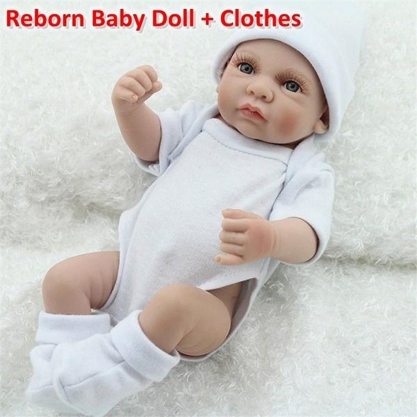siliconevinyldoll, Toy, fullbodysiliconerebornbaby, bebereborn