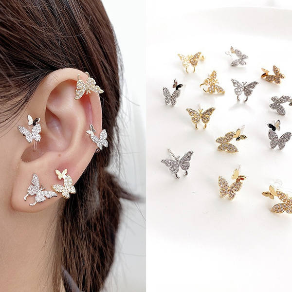 butterfly, Mini, Fashion, Butterflies