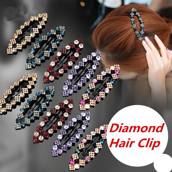 Fashion, Jewelry, Clip, sideclip