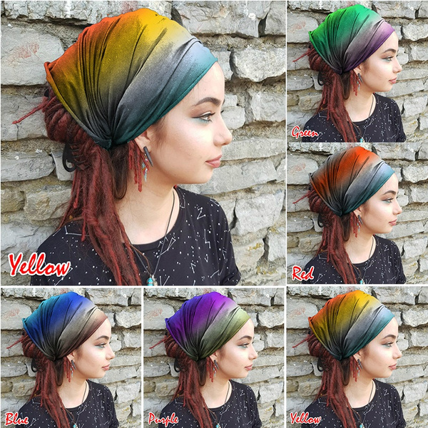 Head, Fashion, Yoga, Head Bands