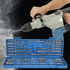 drillbitschiselset, Tool, Power Tools, airtoolaccessorie