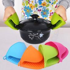trayhandclip, Kitchen & Dining, Baking, silicagelheatinsulationclip