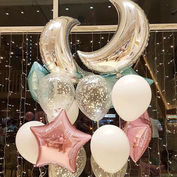 starfoilballoon, balloonsaccessorie, Star, Jewelry