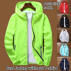 Summer, waterproofcoat, waterproofjacket, Moda