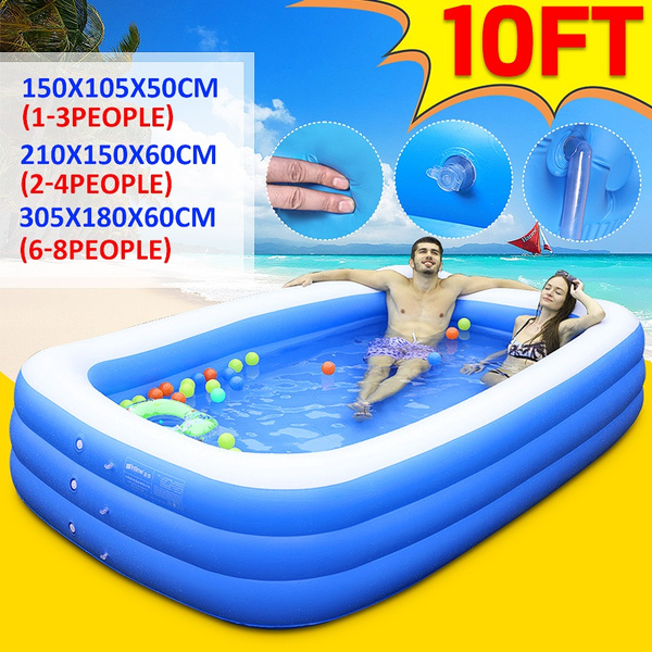 Home & Kitchen, Inflatable, Outdoor, Family