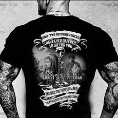veterantshirt, Summer, christiantshirt, faithtshirt