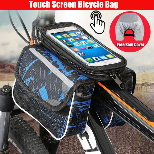 bicycleequipment, Touch Screen, Outdoor, Bicycle