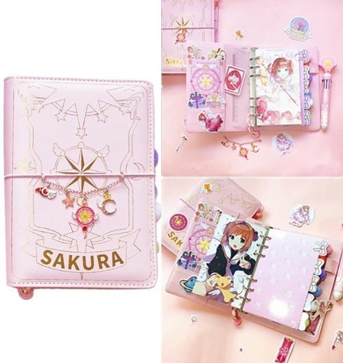 pink, Cosplay, Gifts, cardcaptorsakura