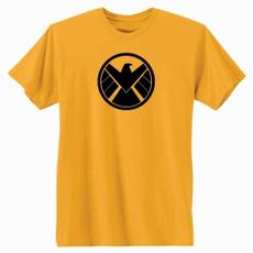 T Shirts, shield, agent, Shirt