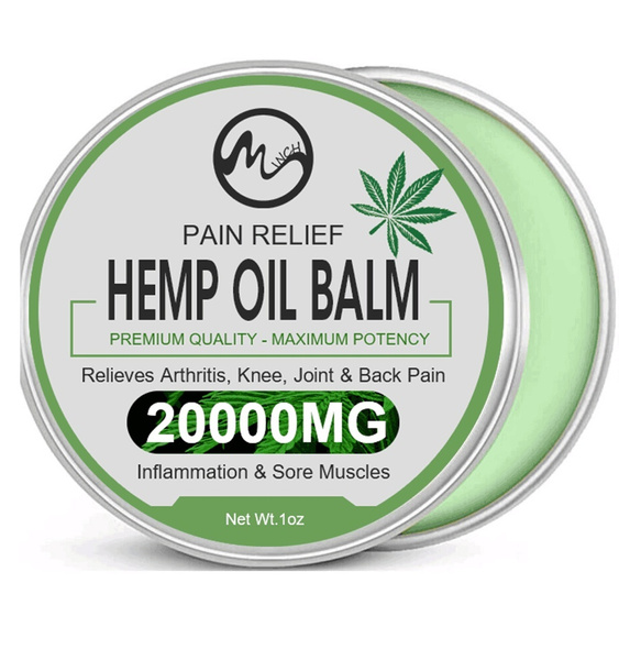 Development, refreshing, painreliefbalm, hempbalmpainrelief