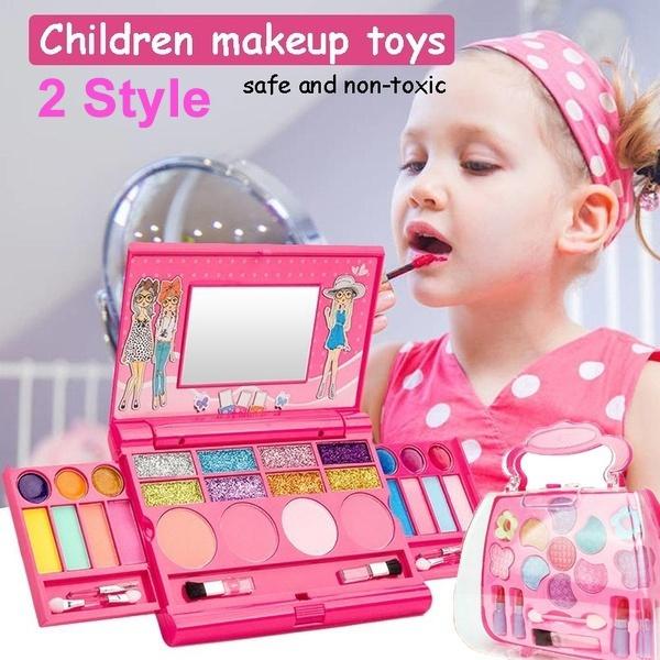 Makeup Tools, Eye Shadow, Toy, Princess