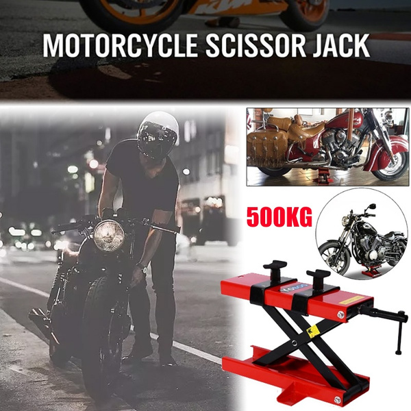 motorcycleaccessorie, Heavy, liftingtable, Bicycle