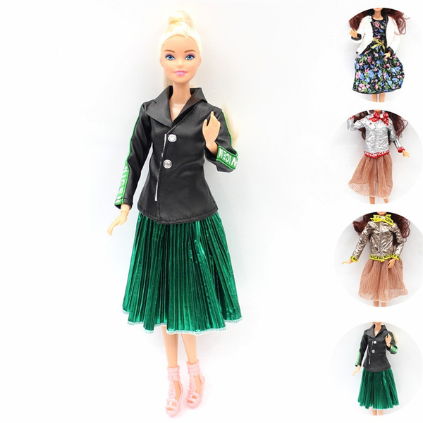 bjdoutfit, Barbie Doll, doll, Toy