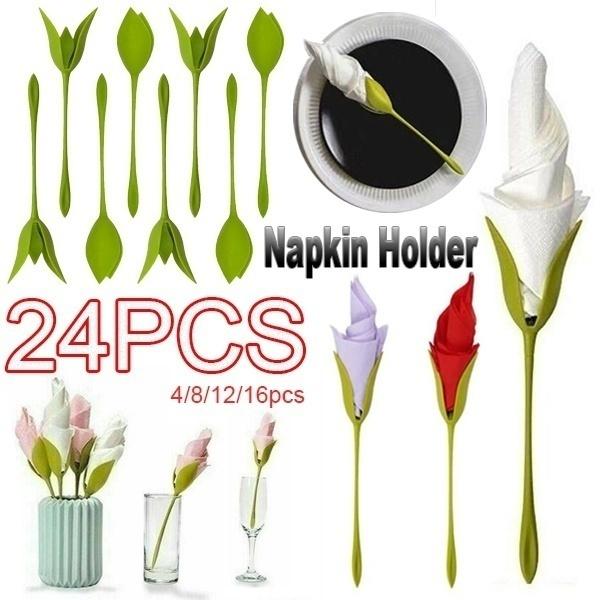 Home & Kitchen, Flowers, Towels, Restaurant