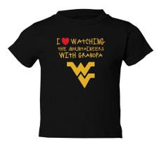 Love, Shirt, watching, west