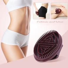 Body, Massager, Scrubs, brush