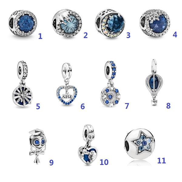Sterling, Pandora, diyjewelry, 925 sterling silver