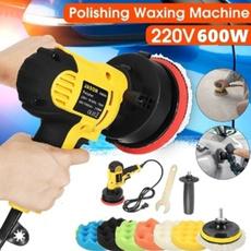 Machine, Electric, electriccarpolishermachine, Tool