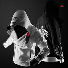 Thicken, hooded, velvet, hoodiesformen
