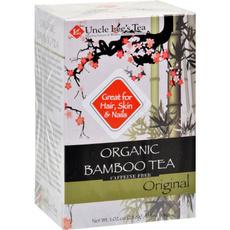 default, Bags, Bamboo, Tea
