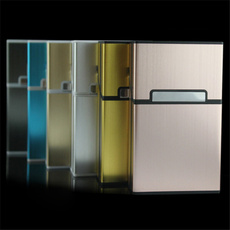 case, aluminumalloyplastic, Fashion, Aluminum