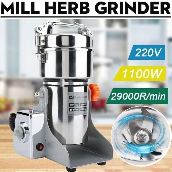 spicemill, coffeegrinder, electricgrinder, Home & Living