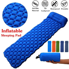 sleepingbag, outdoorbed, inflatablesleepingpad, Mats