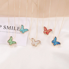 butterfly, Simplicity, Fashion, Jewelry
