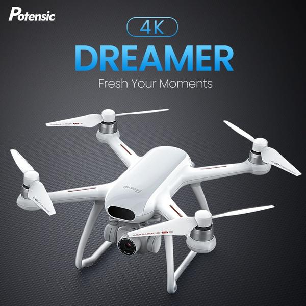 Quadcopter, brushlessdrone, Gps, Home & Living