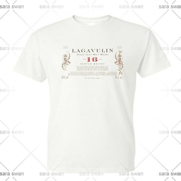 lagavulin, Cotton, Shirt, Men