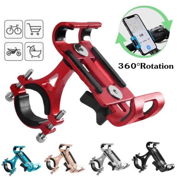 Mountain, adjustablephonebracket, Bicycle, bicyclephoneholder