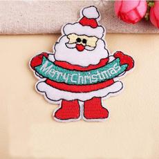 cute, diy, clothesdecoration, Christmas