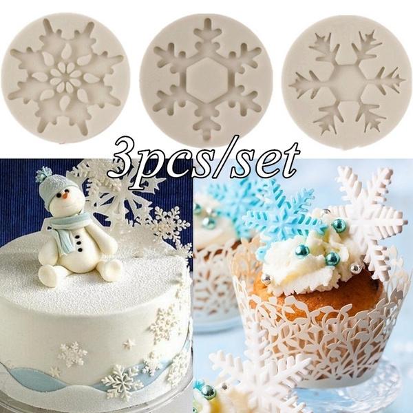 Baking, Christmas, siliconemould, bakingtool