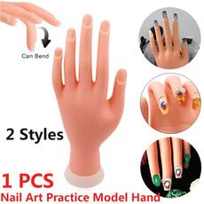 displaytool, nail tips, Beauty, Silicone