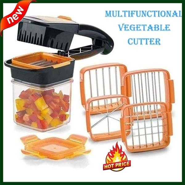 Kitchen & Dining, vegetablecutter, Container, Tool