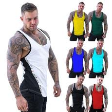 singletsvest, bodybuildingvest, Fashion, Tank