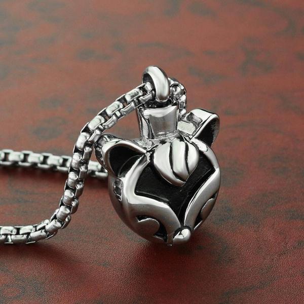 butterfly, Steel, Silver Jewelry, Fashion